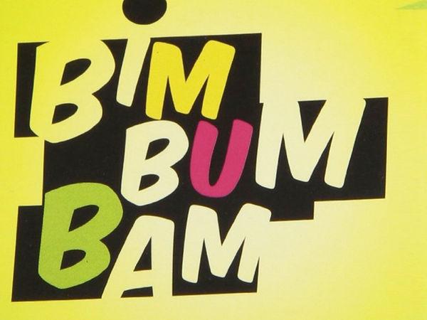Bild zu Alle Brettspiele-Spiel Bim Bum Bam
