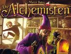 Vorschaubild zu Spiel Die Alchemisten