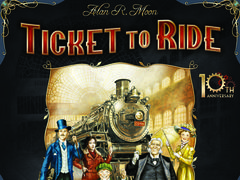 Zug um Zug: Jubiläumsausgabe