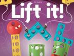 Vorschaubild zu Spiel Lift It!