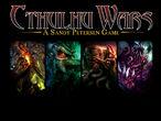 Vorschaubild zu Spiel Cthulhu Wars
