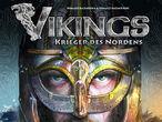 Vorschaubild zu Spiel Vikings: Krieger des Nordens
