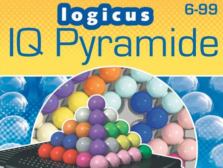IQ-Pyramide