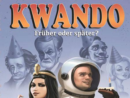 Kwando