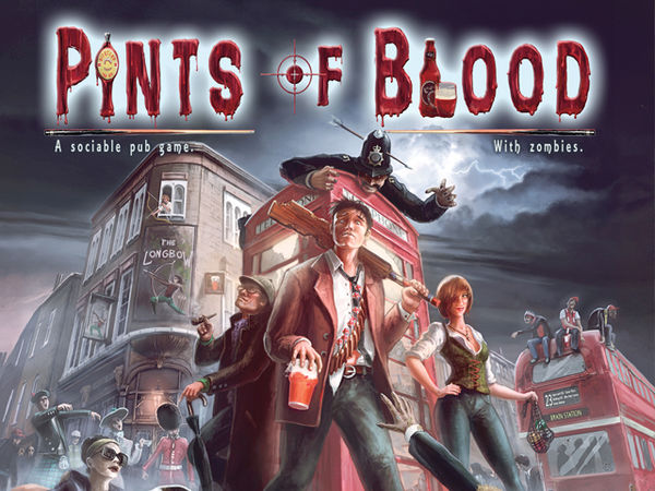 Bild zu Alle Brettspiele-Spiel Pints of Blood