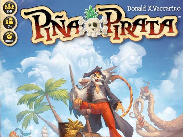 Bild zu Alle Brettspiele-Spiel Piña Pirata