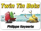 Vorschaubild zu Spiel Twin Tin Bots