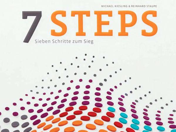 Bild zu Alle Brettspiele-Spiel 7 Steps