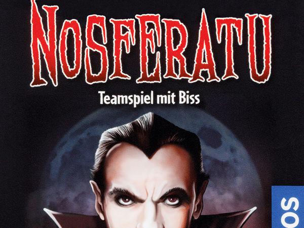Bild zu Alle Brettspiele-Spiel Nosferatu