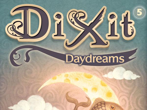 Bild zu Alle Brettspiele-Spiel Dixit 5: Daydreams