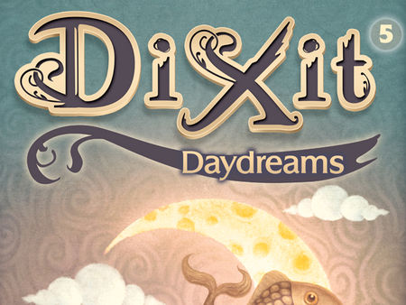 Dixit 5: Daydreams