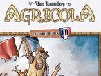 Vorschaubild zu Spiel Agricola: Das Frankreich-Deck