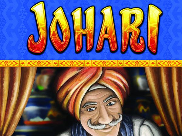 Bild zu Alle Brettspiele-Spiel Johari