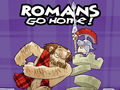 Vorschaubild zu Spiel Romans Go Home!
