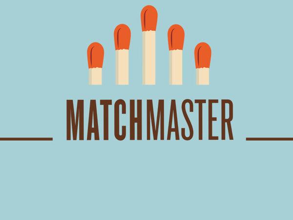 Bild zu Alle Brettspiele-Spiel Matchmaster