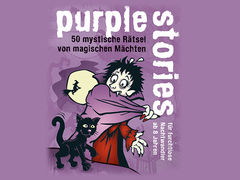 Purple stories