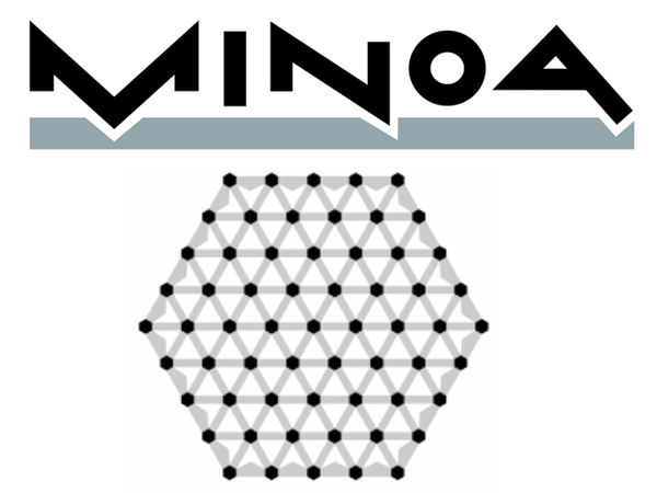 Bild zu Alle Brettspiele-Spiel Minoa