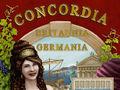 Alle Brettspiele-Spiel Concordia: Britannia & Germania spielen