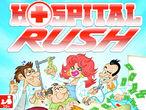 Vorschaubild zu Spiel Hospital Rush