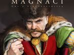 Vorschaubild zu Spiel The Magnates: A Game of Power