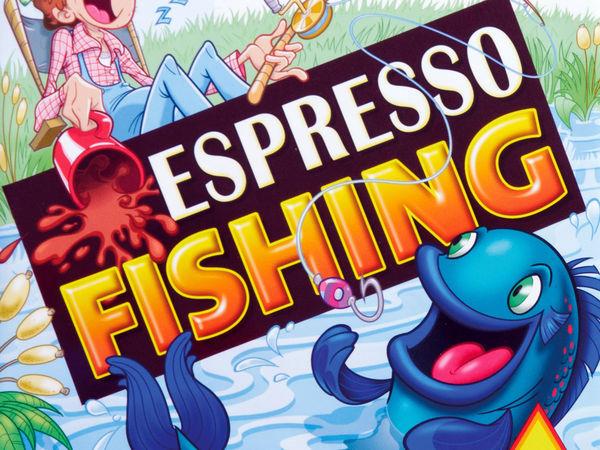 Bild zu Alle Brettspiele-Spiel Espresso Fishing