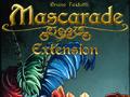 Vorschaubild zu Spiel Mascarade: Erweiterung