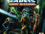 Vorschaubild zu Spiel Space Cadets: Away Missions