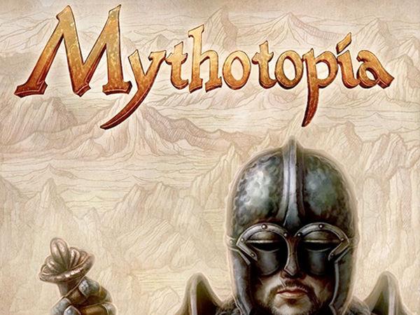 Bild zu Alle Brettspiele-Spiel Mythotopia