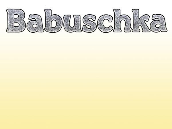 Bild zu Alle Brettspiele-Spiel Babuschka