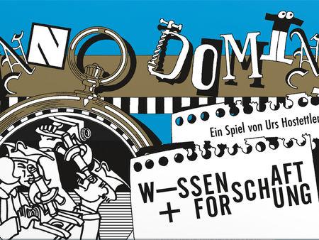 Anno Domini - Wissenschaft & Forschung