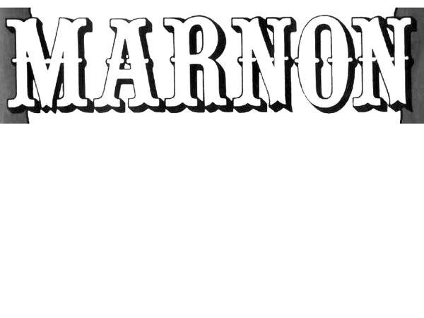 Bild zu Alle Brettspiele-Spiel Marnon