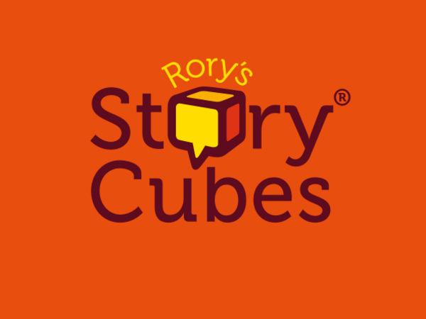 Bild zu Alle Brettspiele-Spiel Rory's Story Cubes Mix