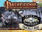 Vorschaubild zu Spiel Pathfinder Adventure Card Game: Skulls & Shackles - From Hell's Heart Adventure Deck