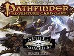 Vorschaubild zu Spiel Pathfinder Adventure Card Game: Skull & Shackles - Base Set