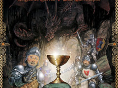 Schatten über Camelot: Das Kartenspiel
