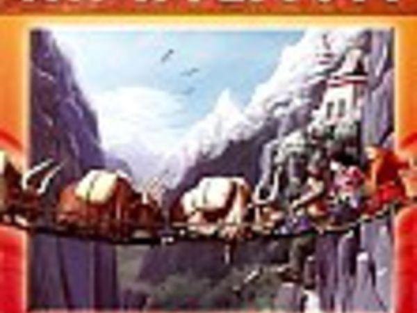 Bild zu Alle Brettspiele-Spiel Himalaya