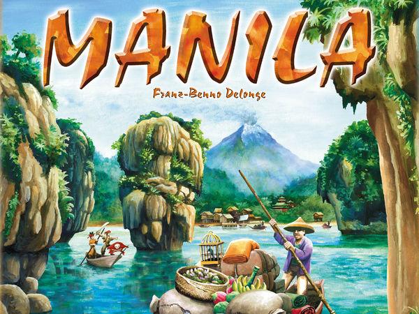 Bild zu Alle Brettspiele-Spiel Manila