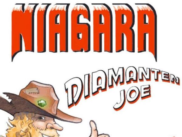 Bild zu Alle Brettspiele-Spiel Niagara: Diamanten Joe