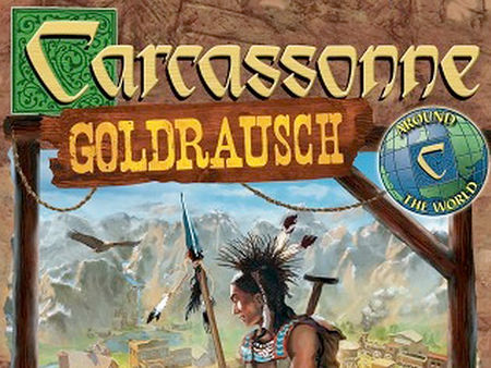 Carcassonne: Goldrausch