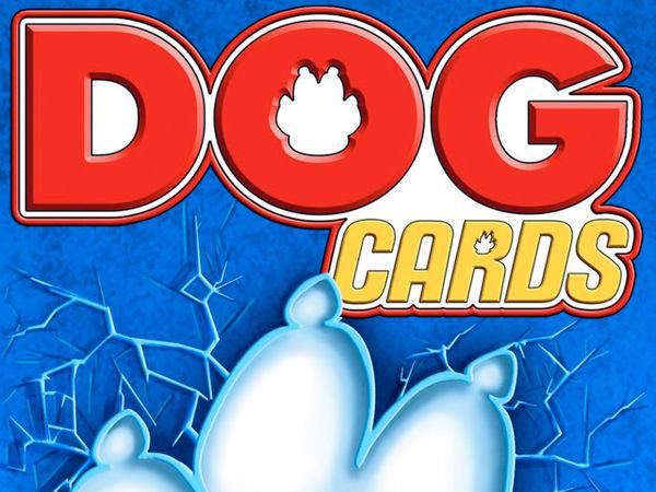 Bild zu Alle Brettspiele-Spiel Dog Cards
