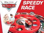 Vorschaubild zu Spiel Speedy Race