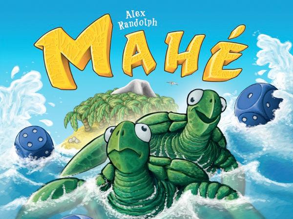 Bild zu Alle Brettspiele-Spiel Mahé