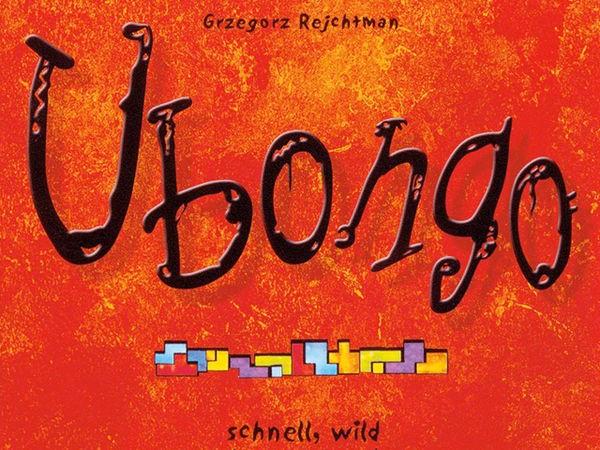 Bild zu Alle Brettspiele-Spiel Ubongo: Mitbringspiel
