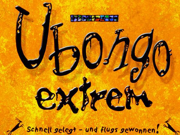 Bild zu Alle Brettspiele-Spiel Ubongo Extreme: Mitbringspiel