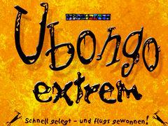 Ubongo Extreme: Mitbringspiel