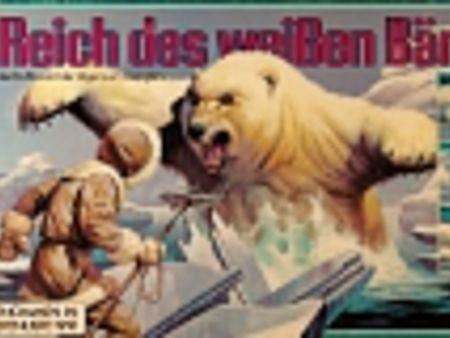 Im Reich des weißen Bären