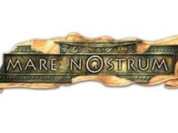 Bild zu Alle Brettspiele-Spiel Mare Nostrum