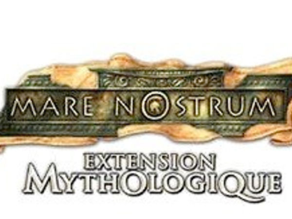 Bild zu Alle Brettspiele-Spiel Mare Nostrum: Extension Mythologique