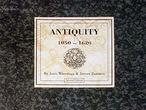 Vorschaubild zu Spiel Antiquity