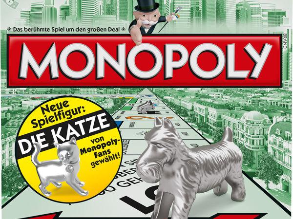 Bild zu Alle Brettspiele-Spiel Monopoly